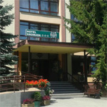 BuskoZdrój-Hotel Gromada